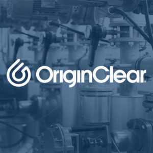 Origin Clear