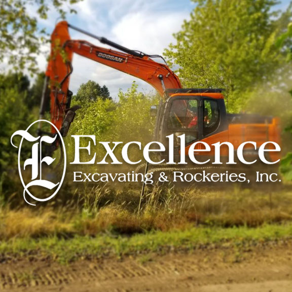 Excellence Excavating